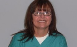 Chris Wolz – Dental Assistant