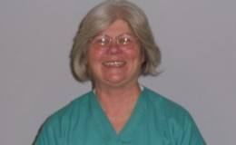Margaret Carrell – Dental Hygienist