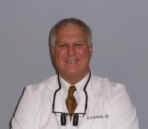 Dr. Chip Gerlach