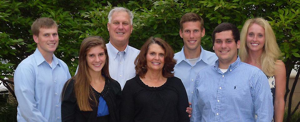 The Gerlach Family