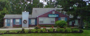 A picture of the Gerlach Family Dentistry office in Middletown, KY